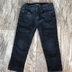 Lucky Brand Toddler Girls Jeans size 2T Zoe style